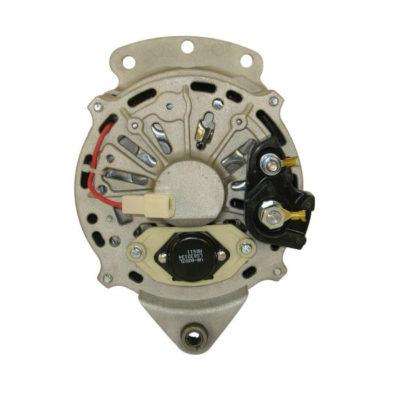 ALT1206, Alternator, Bosch Type, 12V, 90A, N1, Universal, IR/EF, 1 Groove Pulley
