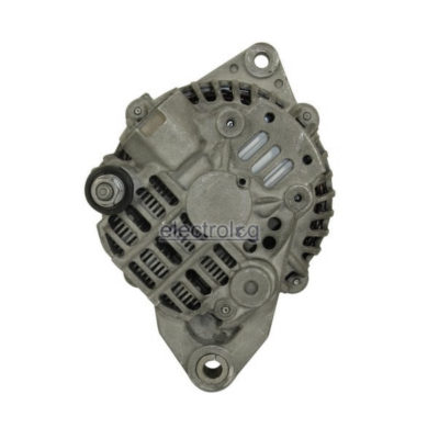 ALT5029, Alternator, Mitsubishi Type, 12V, 70A, IR/IF, 2 Groove Pulley, Mazda, Ford