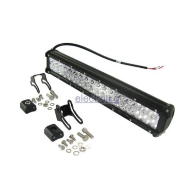 LSP307, Light, Bar, Spot, 10-30V, 108W, 36 LED, Long