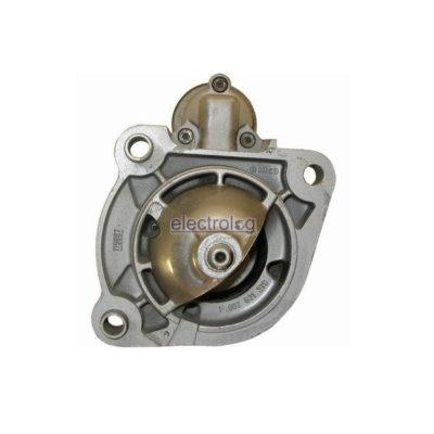 STR1250, Starter, Bosch Type, Mico Type, 12V, 9T, R78, Mahindra, Scorpio, Bolero, 2.5L, 2.6L, Diesel