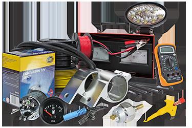 Auto Electrical Accessories Caelex