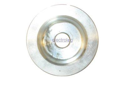 PUL1062, Alternator pulley, Pulley, Bosch TYPE, ADE, Bell, DAF, Iveco, John Deere, Man, Mercedes, Volvo