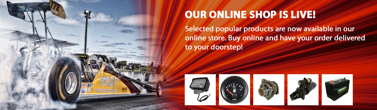 CAELEX Auto Electrical Online Shop