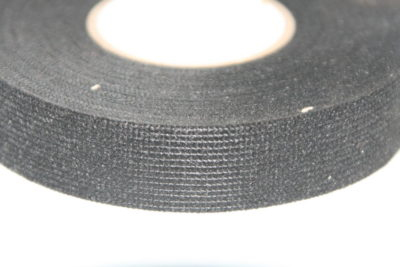Cloth Tape, Rough, Material, 19 mm