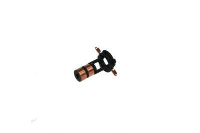 SRG1012i, Slip Ring, Bosch Type, 0121615 Series, Dimensions = Outside Diameter =13.5MM Inside Diameter =5MM Height= 17.8MM
