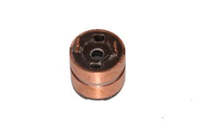 SRG0001, Slip Ring, Valeo Type , Motorola Type, Prestolite Type, 8SC, 8LHA, SC175, Fits Heavy Duty Rotors, Dimensions,Outside Diameter= 24.8mm, Inside Diameter=10mm, Height=22mm