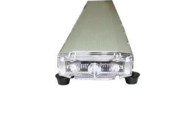 LBR093i,Bar Light, LED, 12v/24v, 80 LEDS, 240W, 1200mm, Back-Up Alarm, 20 TIR Sets, Mining Lights, 5W x 80LEDS , 56 Flashing Amber LEDS, Lexpart