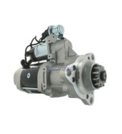 STR2127i, Starter, 12V, 11T, 39MT, Freightliner, Cummins, International, Kenworth, Mack , Peterbilt