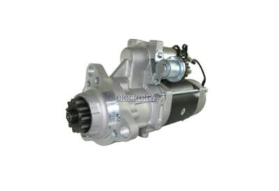 STR2723i, Starter, 24V, 11T, 11KW, Delco Type, No OCP, Cummins, Caterpillar, Komatsu, International Eagle