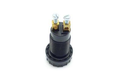 LPW004, Panel Light, Warning, Lamp, Green, 2-Pin