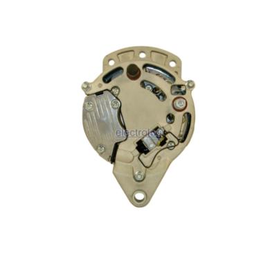 ALT4036, Alternator, 24V, 60A, AS123, Universal