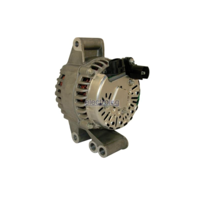 ALR8902, Alternator, 12V, 100A, Visteon Type, Ford, BAntam, Fiesta, Ikon, Rocam, (With Aircon)