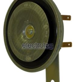 HTR004G, B1900,12v, Hooter, Bosch / Hella, Disk, 400Hz, Hi-Tone, OD=97mm,